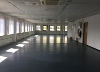 Kantoorruimte: Hooilaan 1  in Breda