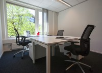 Flexibele kantoorruimte Hullenbergweg 278-308, Amsterdam