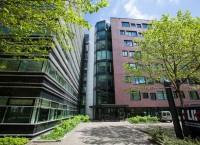 Bedrijfsruimte Hullenbergweg 278-308, Amsterdam