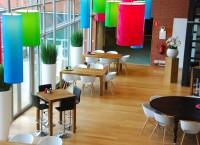 Flexibele werkplek IJsselburcht 3, Arnhem