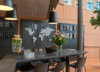 Kantoorruimte: Jachthavenweg 109 in Amsterdam