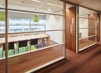 Flexibele kantoorruimte John M. Keynesplein 1-27, Amsterdam