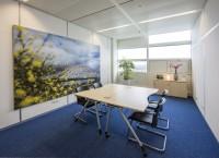 Kantoorruimte: Jonkerbosplein 52 in Nijmegen