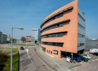 Bedrijfsruimte Joop Geesinkweg 125, Amsterdam