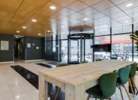 Kantoorruimte huren Joop Geesinkweg 125, Amsterdam