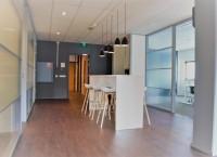 Kantoorruimte: Joop Geesinkweg 501 in Amsterdam