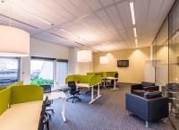 Flexibele werkplek Joop Geesinkweg 901-999, Amsterdam