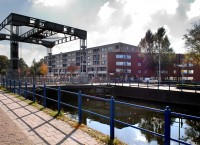 Bedrijfsruimte Kanaaldijk Zuid 19, Eindhoven