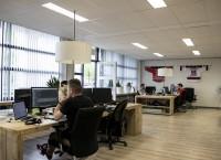 Flexibele kantoorruimte Kanaaldijk Zuid 19, Eindhoven