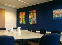 Kantoorruimte: Kanaalpark 157 in Leiden