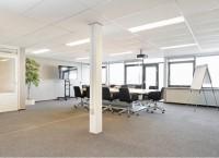 Flexibele kantoorruimte Kanaalweg 33-35, Capelle aan den IJssel