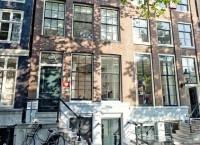 Kantoorruimte Keizersgracht 62 -64, Amsterdam
