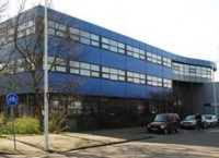 Kantoorruimte: Kerketuinenweg 2-4 in Den Haag