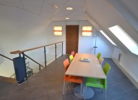 Flexibele kantoorruimte Kerklaan 9, Laren