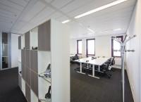 Flexibele kantoorruimte Kingsfordweg 151, Amsterdam