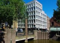 Kantoorruimte Kleine-Gartmanplantsoen 21, Amsterdam