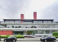 Kantoorruimte: Koninging Wilhelminaplein 12-14 in Amsterdam