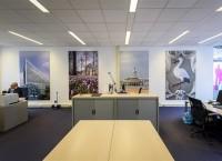 Kantoorruimte: Koninginnegracht 7-9  in Den Haag