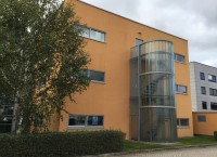 Flexibele kantoorruimte Koningsbeltweg 52, Almere
