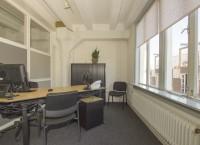 Kantoorruimte: Korte Leidsedwarsstraat 12-16 in Amsterdam