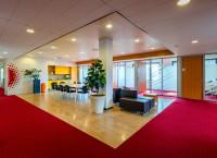 Flexibele bedrijfsruimte Kronenburgsingel 525, Arnhem