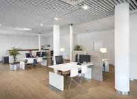 Flexibele kantoorruimte Kronenburgsingel 525, Arnhem
