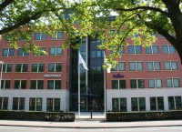 Bedrijfsruimte Lichtenauerlaan 102-120, Rotterdam