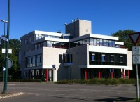Kantoorruimte Lindehof 7, Woerden