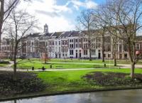 Kantoorruimte: Lucasbolwerk 16 in Utrecht