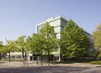 Bedrijfsruimte Maassluisstraat 2, Amsterdam