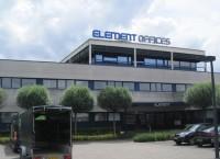 Bedrijfsruimte Markerkant 1310, Almere