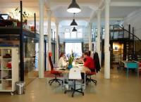 Bedrijfsruimte Mauritskade 55, Amsterdam