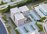 Kantoorruimte: Meester B.M. Teldersstraat 7 in Arnhem