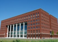 Kantoorruimte: Mercatorlaan 1198-1200 in Utrecht