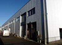 Kantoorruimte: Mercatorweg 63 in Arnhem