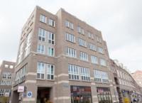 Kantoorruimte: Middenburcht 136 in Utrecht