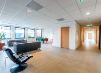 Kantoorruimte: Mollerusweg 100 in Haarlem