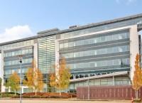 Kantoorruimte: Mr D.U. Stikkerstraat 10  in Arnhem