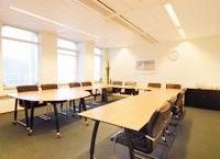 Kantoorruimte: Muzenstraat in Den Haag