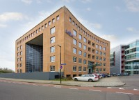 Flexibele werkplek Newtonlaan 115, Utrecht