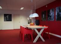 Flexibele kantoorruimte Niasstraat 1, Utrecht