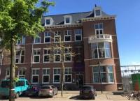 Kantoorruimte Nicolaas Beetsstraat 216-222, Utrecht