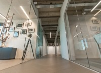 Kantoorruimte: Nicolaas Beetsstraat 216-222 in Utrecht