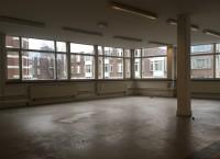 Kantoorruimte: Nieuwe Binnenweg 75 in Rotterdam