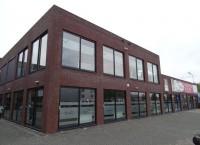 Bedrijfsruimte Nieuwe Langeweg 55-177, Hoogvliet