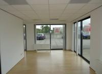 Flexibele bedrijfsruimte Nieuwe Langeweg 55-177, Hoogvliet