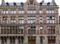 Kantoorruimte: Nieuwezijds Voorburgwal 104 -108  in Amsterdam
