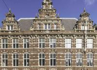 Nieuwezijds Voorburgwal 162, Amsterdam