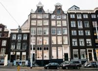 Kantoorruimte Nieuwezijds Voorburgwal 296 -298, Amsterdam