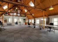 Flexibele werkplek: Noordzijde Haven 78 in Bergen op Zoom
